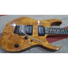 Guitarra Ibanez Rg 470 Custom Japan / Fender Gibson Ltd