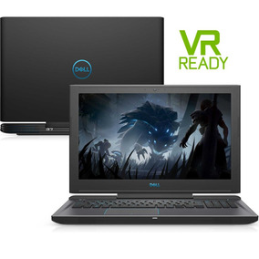 Notebook Gamer Dell G7-7588-m40p I7 16gb 1tb+256ssd Gtx W10