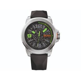 Reloj Para Caballero Hugo Boss Orange Ny 1513375 Negro