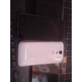 Telefono Huawei Ascend P1 Con Detalle