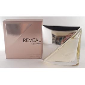 Calvin Klein Reveal Feminino - Perfumes no Mercado Livre Brasil 801ff1a578
