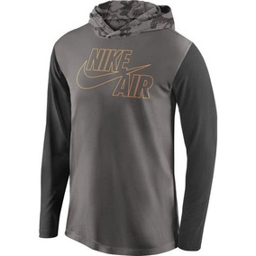Nike Air Force 1 Hooded Top Pullover Ligera Capucha Tallas