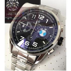 bc557eee622 Bmw Z9 Masculino - Relógio Masculino no Mercado Livre Brasil