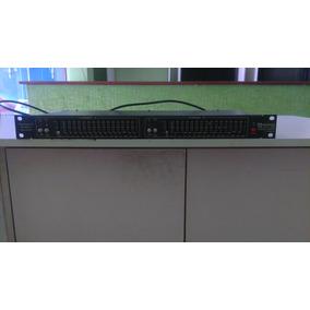 Equalizador Gráfico 15 Bandas Filtros Q-constantcge 2151 Sm