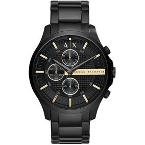 Relógio Armani Exchange Masculino Cronógrafo Ax2164/1pn