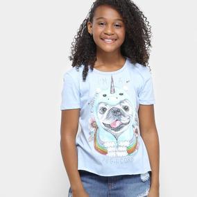 40e128c0e Camisetas Colcci Feminino - Calçados, Roupas e Bolsas no Mercado ...
