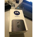 Smartphone Moto X 2ª Geração - Xt1097 - 32gb - Preto - Novo!