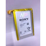 Bateria Pila Interna Sony Xperia Zl 4.8v 2330mah