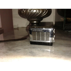 Radio Raro Rádio Miniatura, Modelo Sr-h438, Micronic Ruby