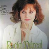 Lp Rocio Durcal Canta A Juan Gabriel Volumen 6