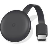 Google Chromecast 3 Smart Tv Hdmi Wifi Fuente Original