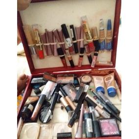 Maquillajes En Remate Sombras Labial Correctores Delineador