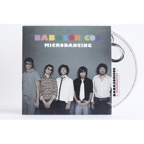 musica babasonicos microdancing