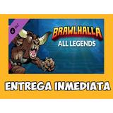Community Color Brawlhalla - Consolas y Videojuegos en Mercado Libre