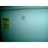 Freezer Congelador 212 Litros 7 5 Pie (marca Daewoo)