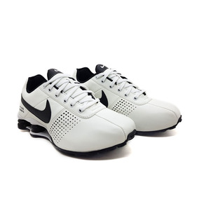 Tênis Nike Shox 4 Molas Deliver Classic Importado 7c6c6040de801