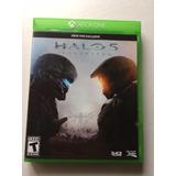 Halo 5 Guardians Juego Original