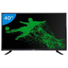 Tv Led Smart Ph40e60dsgwa Com Conversor Philco 32397