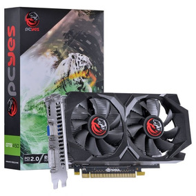Placa De Video Gts450 2gb Gddr5 128 Bits - Ppv450gs12802g5