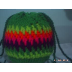 Bolso Tejido Y Algo Mas Tejidos En Crochet 12a1fb73099