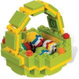 Lego 40017 Easter Basket Canasta Pascua Con Huevos