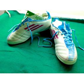promo code 1c589 7823a Zapato Futbol adidas F10 Trx Fg