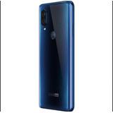 Celular Motorola Moto One Vision 128gb 48mp+5mp Azul Safira
