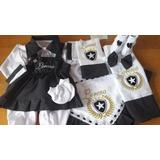 Kit De Menina Botafogo no Mercado Livre Brasil d73a1919dbd12