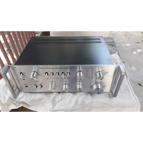 Amplificador Gradiente Model160
