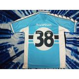 748dad77a9 Camisa Do Gremio Kappa Banrisul Tri Gara.tam P - Futebol no Mercado ...
