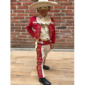 75060fe95c Traje Charro Hombre Jalisco en Mercado Libre México