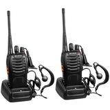Radio Ar-5 Two Ways 1500mah High
