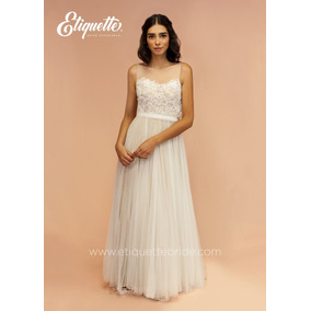 Vestidos de boda civil mexico
