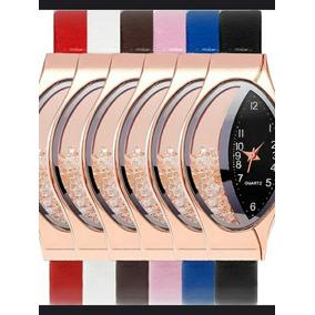 Relógio Super Lindo Importado Frete Grátis