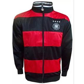 Agasalho Da Selecao Da Alemanha - Roupas de Futebol no Mercado Livre ... 932d380b9ba1f
