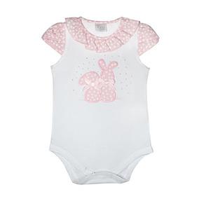 Body Feminino - Roupas de Bebê Rosa no Mercado Livre Brasil 47260525468