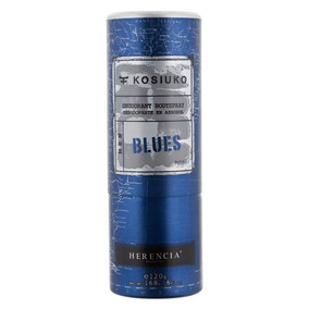 Desodorante En Aerosol Kosiuko Blues Masculino 168ml