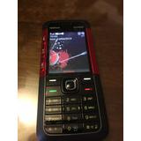 Nokia Xpress Music 5310 Telcel De Colección