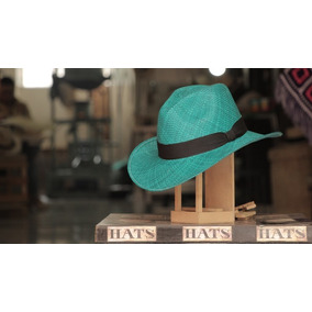 Sombrero Barbisio 57 Pelo E Guama - Sombreros en Mercado Libre Colombia daca652be8b