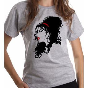 56c447ec1e Camisetas De Musicas Gospel - Camisetas e Blusas para Feminino em ...