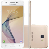 Samsung Galaxy J5 Prime 32gb 4g Dual Chip Seminovo