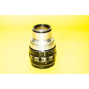 Antiga Lente Sankor Anamorphic 16c - Câmeras e Acessórios no