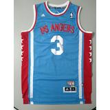 Regata adidas Nba Los Angeles Clippers - Chris Paul  3 (gg) 8a92b212b
