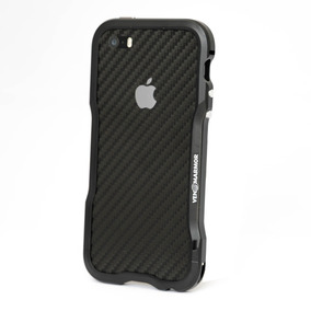 Bumper Case De Aluminio Venom Armor - Apple Iphone 5 5s Se
