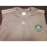 Camisa Regata Palmeiras 2010 Tam M