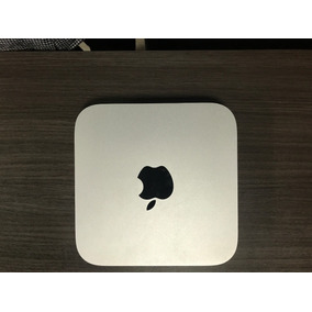 Mac Mini Mid2011 /intel Core I5 2.5ghz/ 4gb/ssd 120gb