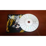 Cd Swing Out Sister - It