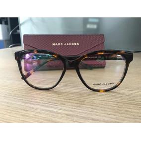 Aste De Oculos Marc Jacobs - Óculos no Mercado Livre Brasil 126e88563c