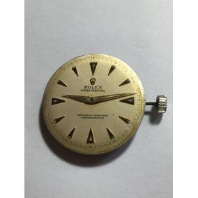 4b3adfc2d2e Relogio Rolex Antigo De Pulso - Relógios no Mercado Livre Brasil