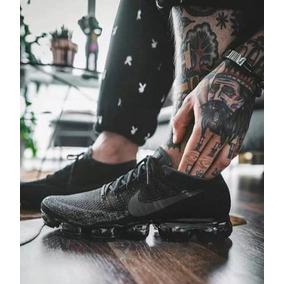 Zapatillas Nike Vapormax Black 2018 En Stock Air Max 90 Zero